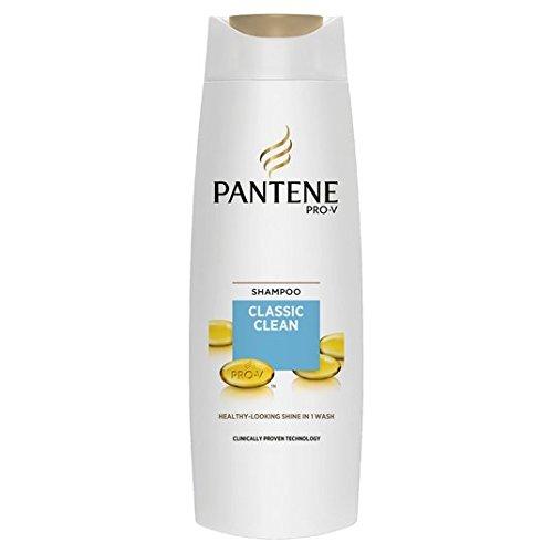 Pantene Classic Care shampoo 400ml