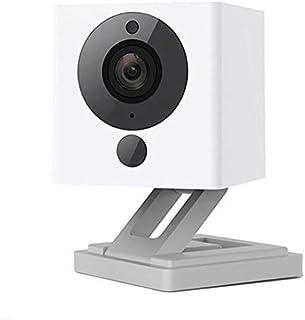 Taohou Xiaomi Xiaofang Smart Smart WiFi Cámara IP Visión Nocturna Cámara IR-Cut Motion-White