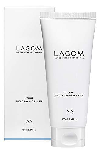 LAGOM(ラゴム)『マイクロフォーム クレンザー』