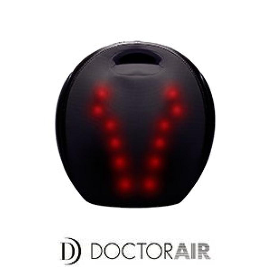 蒸発スプレー溶接3Dバックマッサージャー (ブラック) (ブラック)