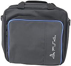 Bolsa Mochila de Transporte Para Playstation 4 Fat e Slim
