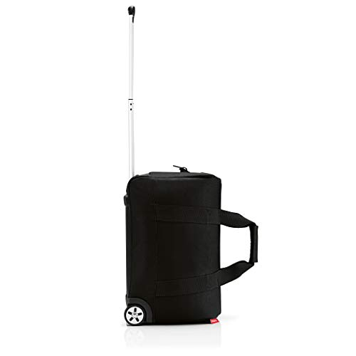 reisenthel allrounder trolley 49 x 41 x 30 cm / Volumen: 30 l / black