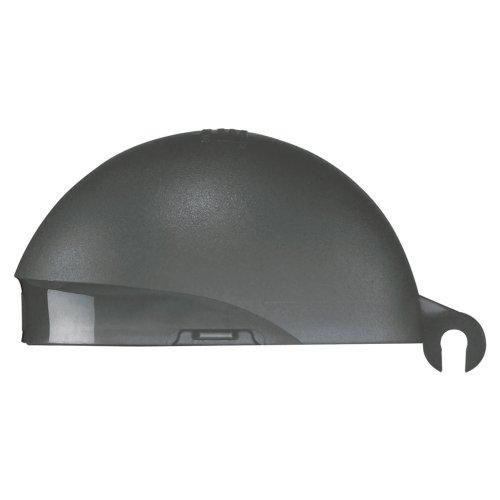 Sigg Verschlusskappe ABT Dust Cap, Schwarz Transparent, 8087.20