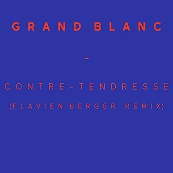 Contre-tendresse (Flavien Berger Remix)