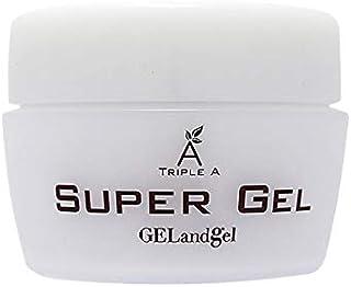 スーパーゲル トリプルAゲルクリーム スーパーゲル130g