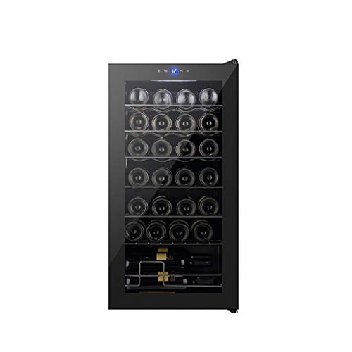 EVEN Thermoelektrischer Weinkühlschrank, eingebauter Weinkühlschrank, mit digitaler Touch-Steuerung