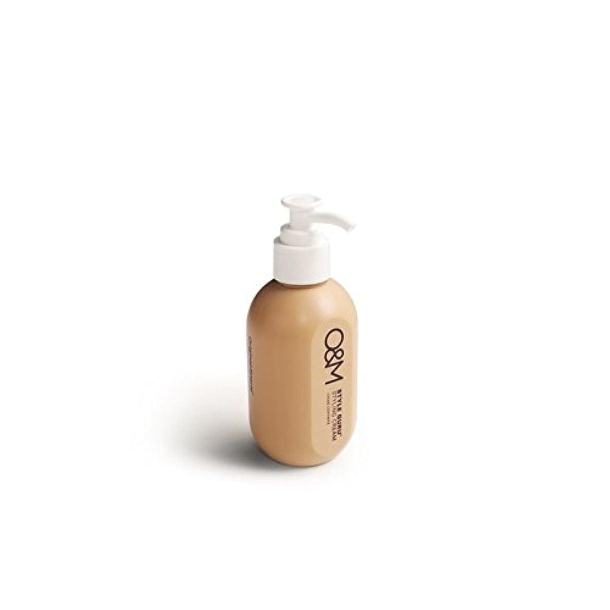 鳴らす美的不倫オリジナル&ミネラルスタイルの第一人者スタイリングクリーム(150ミリリットル) x4 - Original & Mineral Style Guru Styling Cream (150ml) (Pack of 4) [並行輸入品]