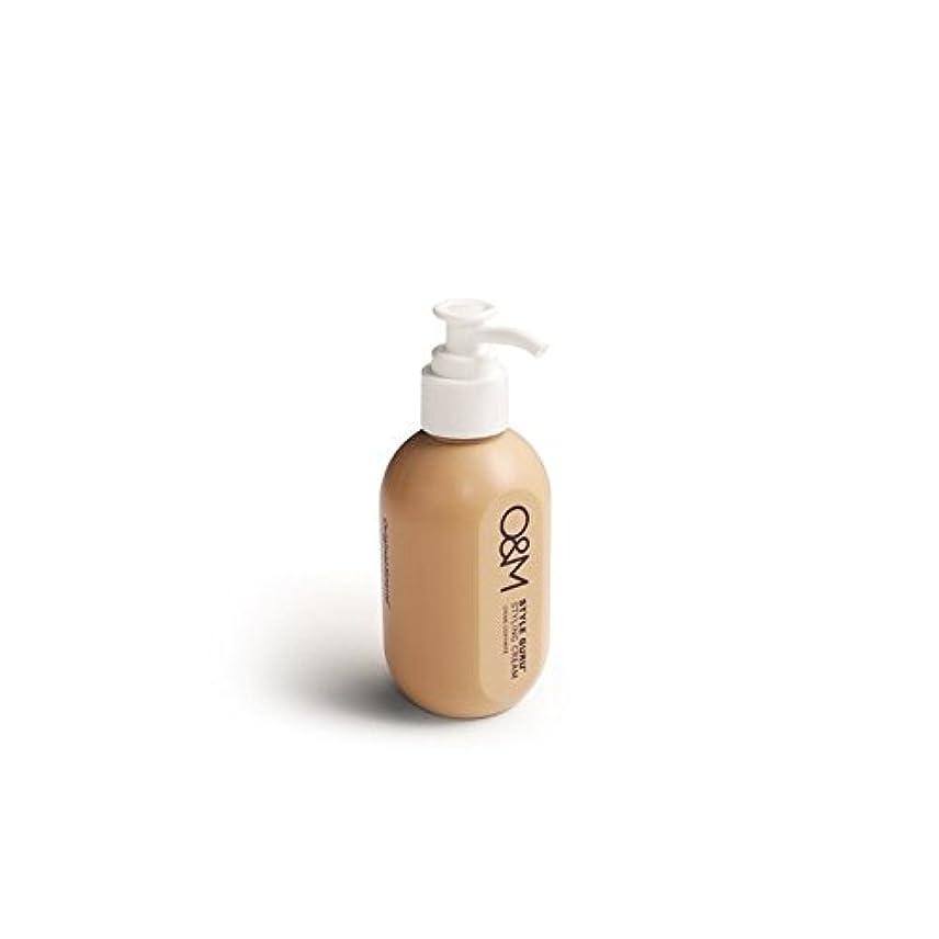 オリジナル&ミネラルスタイルの第一人者スタイリングクリーム(150ミリリットル) x2 - Original & Mineral Style Guru Styling Cream (150ml) (Pack of 2) [並行輸入品]