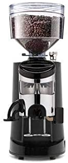 Nuova Simonelli MDXS Espresso Coffee Grinder Doser Black 65mm Burrs 3.5 lb. Hopper