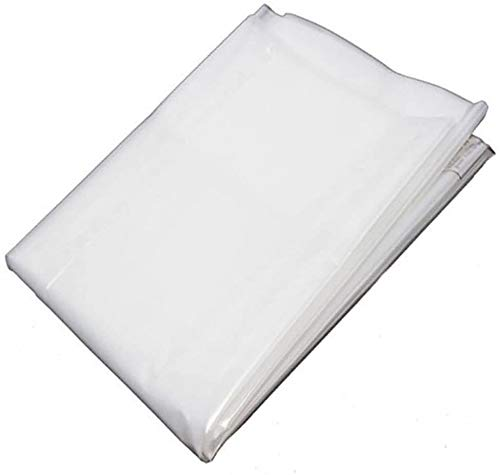 Just Accessories Heavy Duty Mattress Bag For Storage Moving Removal Mattress Polythene Protector Cover (3ft Single 3' Mattress Bag) 3'0'' x 6'3'' / 90 x 190cm / 35.5 x 75ins