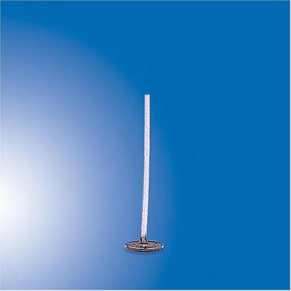 Knorr Prandell 8309094 10 cm 10-Piece Wicks for Gel Wax, White