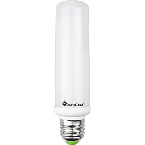 Marino Cristal 21424 PRO T38, dimmbare Epistar-LED, 13 W,  2700°K, Fassung 27, 1400 lm, geeignet für Lampe FLOS IC