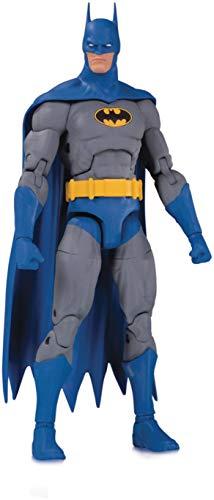 DC Essentials Knightfall Batman Action Figure