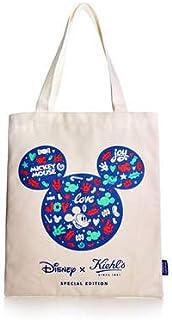 Kiehl's Kate Moross Tote Bag
