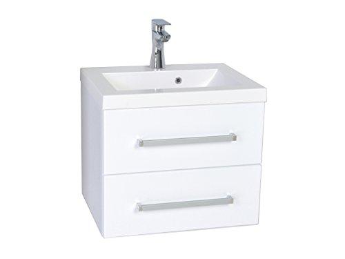 Waschplatz mit Unterschrank