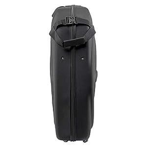 "CyclingDeal Bike Bicycle Air Flights Travel Hard Case Box Bag EVA Material Light Weight and Durable - Great 700c Road Bike 26"" 27.5"" 29"" Mountain Bike -Transport Equipment"