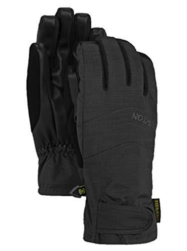 Burton handschoenen bont