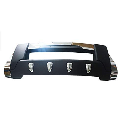 Auto-Grill-Zubehör für Lsuzu D-Max 2012 2013 2014 2015, Modified Außengeräte Fronthaube Mesh-Grill Ersatz Stil