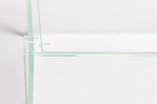 OrinocoGlass Acrylhalter 5mm / Halterung für Abdeckscheiben
