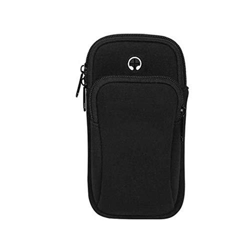 TYUXINSD Bequemlichkeit Sport Laufarm Tasche Fitness Wasserdicht Atmungsaktive Handy Armband Outdoor Reiten Mobiltelefon Armbeutel Durable (Farbe: c) (Color : D)