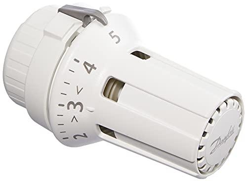 Danfoss RAW-Fühler, RAW 5010, Flüssigkeit, Fühler, Typ: Eingebauter Fühler, 8 °C - 28 °C, RA