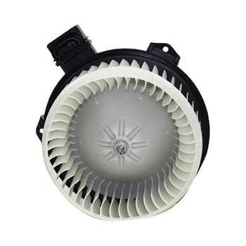 Sedan Only 16-17 ILX // 15-18 RDX Replaces 79310T0AA01 // 13-15 Civic // 12-16 CRV Coupe Only Front AC Heater Blower Motor w//Fan Compatible with Honda 13-17 Accord // 14-15 Civic
