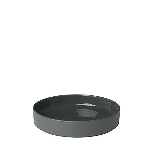 Blomus Tiefer Teller Agave Green Ø 20 x 4 cm