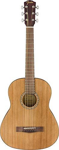 Fender FA-15 3/4 Scale Steel String Beginner Acoustic Guitar
