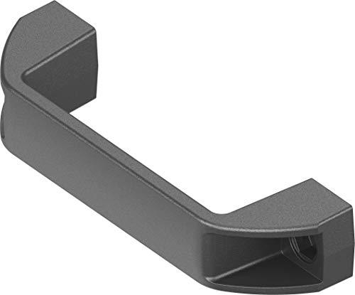 CTA Dichtungen 1x Griff Haltegriff Bügelgriff Kunststoff schwarz für M6 Sechskantschraube 1C95-05
