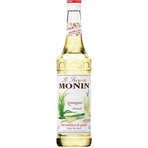 Monin - Zitronengras - 700ml