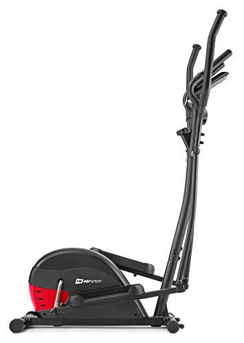 Hop-Sport Crosstrainer ROCKET HS-003C Nordic Walking Stepper Ellipsentrainer Heimtrainer - 3