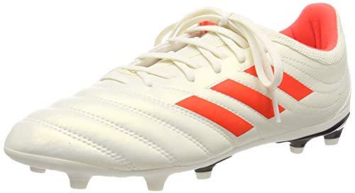 adidas COPA 19.3 FG J Fußballschuhe, Mehrfarbig (Multicolor 000), 37.5 EU