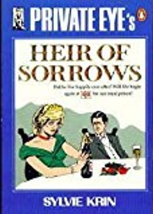 By Sylvie Krin - Heir of Sorrows (1988-11-14) [Paperback]