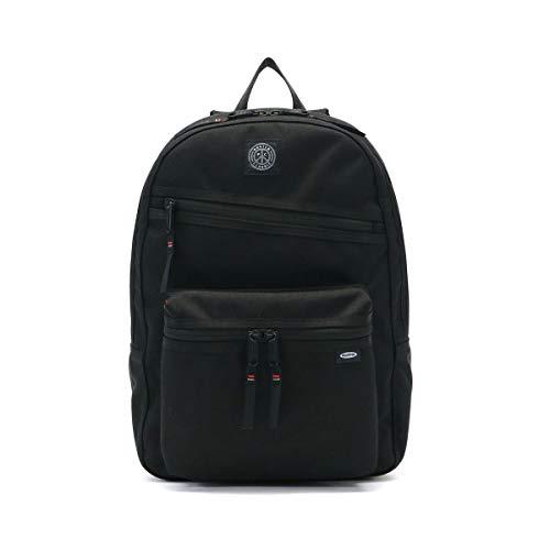 [ポータークラシック]Porter Classic muatsu NEWTON DAYPACK S ムアツ リュック PC-050-1415 ブラック/10