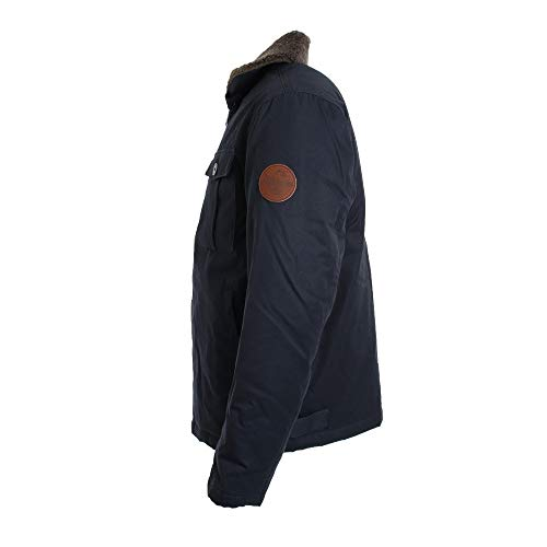 ポールワーズ(ポールワーズ)TUKDECKジャケット6010NVY(ネイビー/M/Men's)