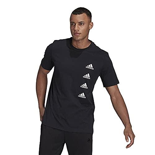 adidas Camiseta Modelo M FAVS Q2 T Marca