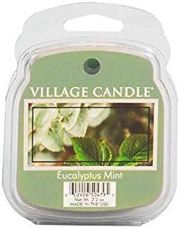 Dorpskaars Eucalyptus Mint Premium Wax Smelt