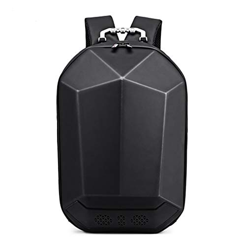 Backpack men's backpack can expand the capacity of a large travel luggage bag 15.6 inches laptop bag