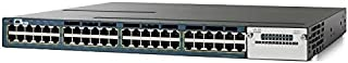Cisco Ethernet 24 Switch - WS-C3560X-48P-L