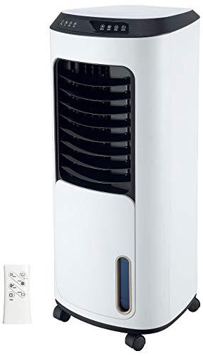 Sichler Exclusive Verdunstungskühler: Verdunstungs-Luftkühler mit Peltier-Element, Ionisator, 10 l, 200 W (Verdunstungskühler mit Peltier)