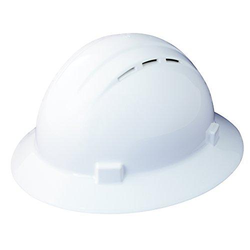 ERB 19431 Americana - Racheta de ventilación completa (6 1/2-8), color blanco 🔥
