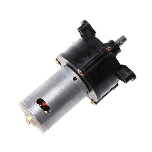 Zuanty DC Generator Notfall-Windstromgenerator Generator Motor Standby-Beleuchtung DC Generator