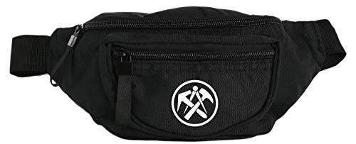 Gürteltasche mit 3 Fächern DACHDECKER Werkzeugtasche Tasche Kleinteile