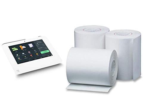Paper for Clover POS (Clover Mini - 8 Rolls)