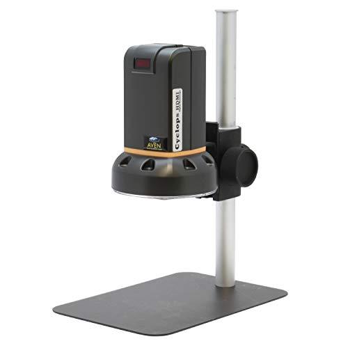 microscopio digital hdmi de la marca Aven