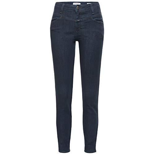 Closed Jeans Skinny Pusher in 7/8-Länge 30 dunkelblau