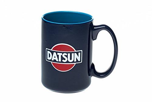 Genuine Nissan Datsun Coffee Cup Mug