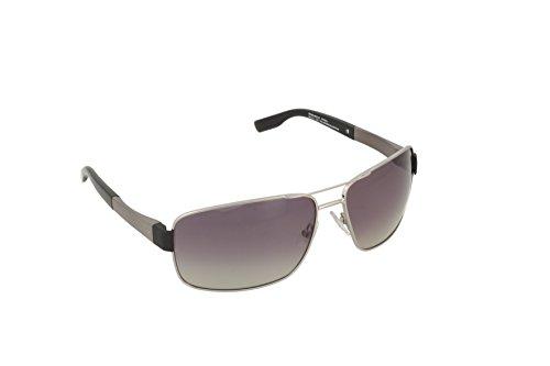 Hugo Boss Herren BOSS 0521/S WJ OFR 64 Sonnenbrille, Grau (Grigio)