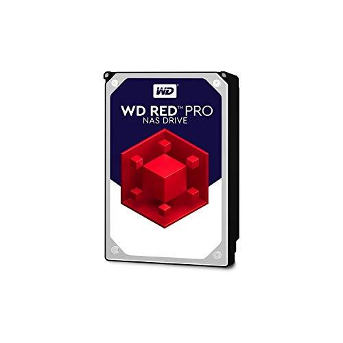 WESTERN DI - WD Red PRO Nas Hard Drive WD4003FFBX - H - WD4003FFBX