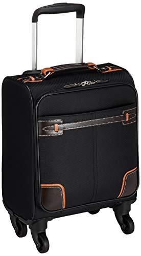 [エース トーキョー] スーツケース グラレーンII レインカバー付 機内持ち込み可 15L 2.2kg ブラック